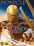 Bionicle La Legende renait