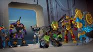 Destroyer's Game 24