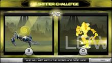 Rhotuka Spinner Challenge Gameplay