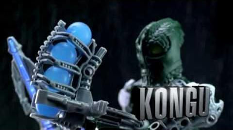 Bionicle Inika Heroes 2006