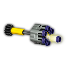 Rapid Shooter