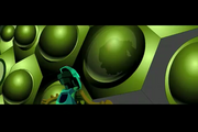 Takua saw a Bohrok for the first time