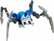 Set-Dagger Spider