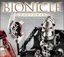BIONICLE Legends 5: Inferno