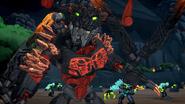 Destroyer's Game 26