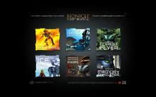 MoL Promo CD Games