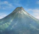 Mangai-tulivuori