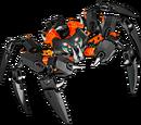 Kallohämähäkkien herra