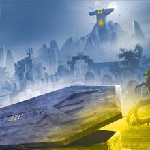 Bionicle2HY Okoto TheGraveyard 70794 lo
