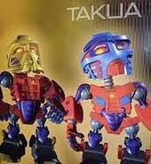 Jaller and takua