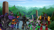 Trials of the Toa (5)