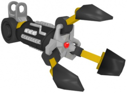 250px-Earth Claw