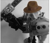 Chris-Hat
