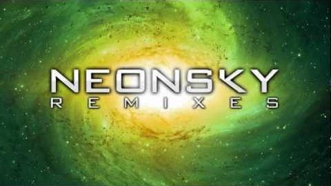 Skrillex - Needed Change Ft.12th Planet (Neon Sky! Remix)