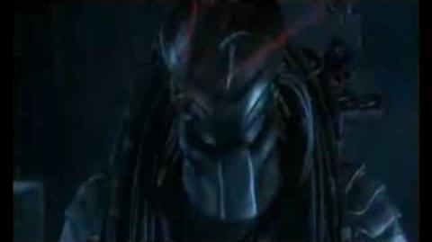 Alien vs. Predator Down with the Sickness