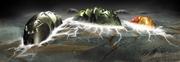 CGI Kraata Infection