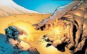 Plasma in Comics