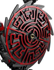 Set Saw Blade Shield