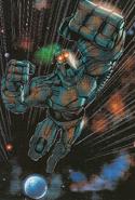 Teridax Comic 5