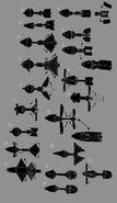 BI Launcher Projectile Concept