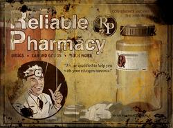 GEN Ads ReliablePharmacy
