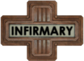 Infirmary Wing Sign.png