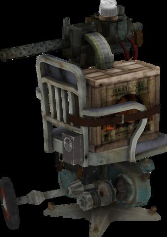 File:Machine Gun Turret BioShock Model Render 2.png