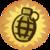 Frag Grenade Icon (Bio 2)