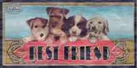 Best Friend Pet Food