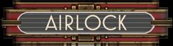 Airlock Sign Machine Graveyard