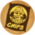 Potato Chips Icon (Bio 2)