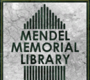 Mendel Memorial Research Library