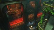 MercuryS Multiplayer Atrium