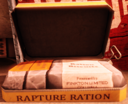 BaS1 Rapture Ration Item