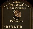Danger on All Sides