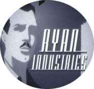 Ryan Industries Icon