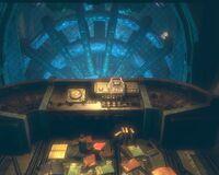 AD gNr162-lNr13 Reed Wahl - Detonating the Tunnel f0342
