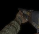 Shotgun (Rapture)