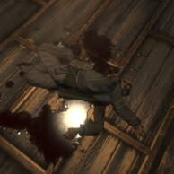 Kyburz's Corpse
