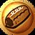 Пирожное с кермом