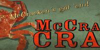 McCracken Crabs