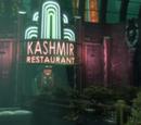 Ristorante Kashmir