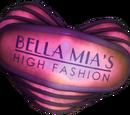 Белла Миа. Высокая мода