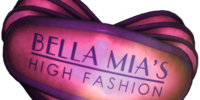 Bella Mia's High Fashion