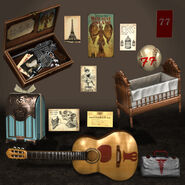 Bioshock infinite props pack 1a by armachamcorp-d65y9ao