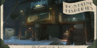 Fontaine Fisheries (BioShock 2 Multiplayer)
