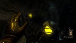 BioShock 2 - Subject Delta