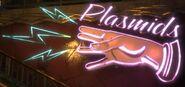 Bshock plasmidsign