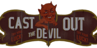 Cast Out the Devil