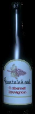 Arcadia Merlot bottle